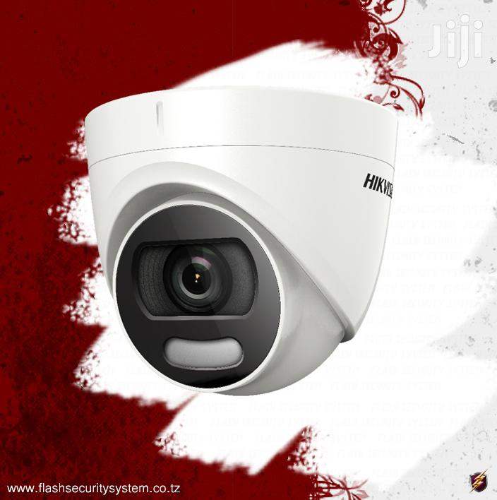CCTV Full Color Day And Night