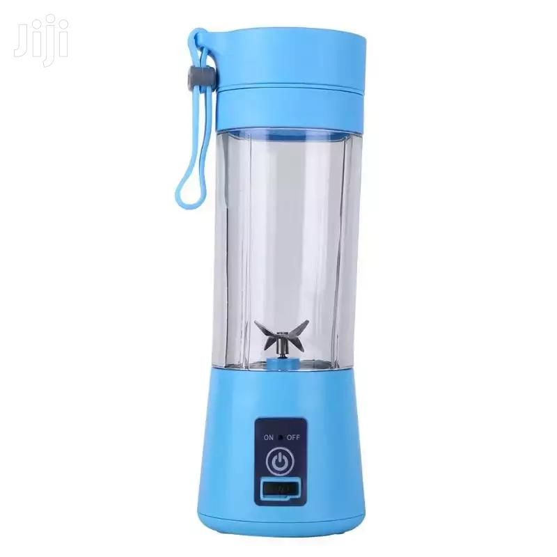 Rechargeable Smoothie Maker Blenders | Home Appliances for sale in Ilala, Dar es Salaam, Tanzania