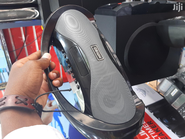Simple Portable Rechargeble Radio | Audio & Music Equipment for sale in Ilala, Dar es Salaam, Tanzania