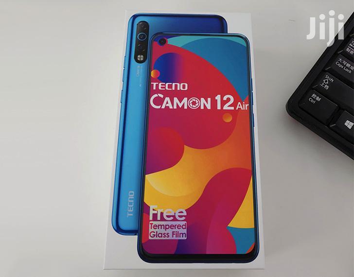 Archive: New Tecno Camon 12 32 GB