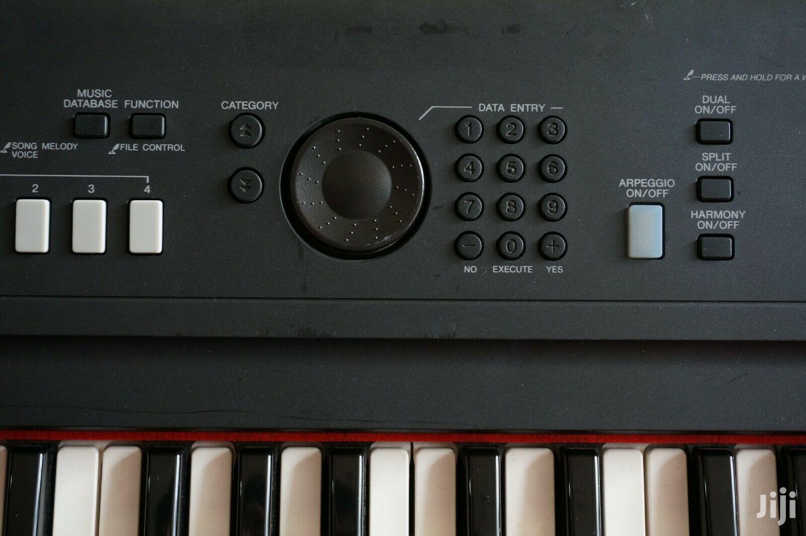 Archive: Yamaha Piaggero NP-V80 Portable Slim Digital Piano Keyboard