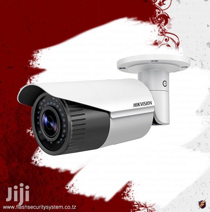 IP Camera - Vari Focal