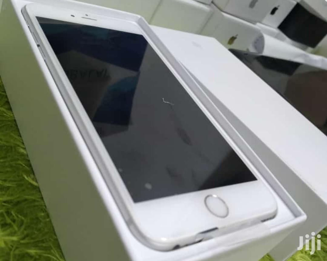 New Apple iPhone 6 Plus 16 GB Gold | Mobile Phones for sale in Kinondoni, Dar es Salaam, Tanzania