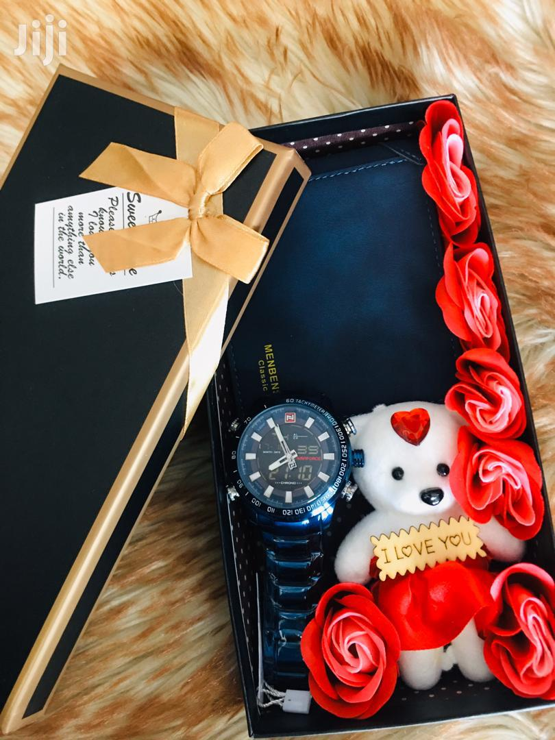 Fashion Watches+Flowers+Wallet+Doll | Watches for sale in Kinondoni, Dar es Salaam, Tanzania