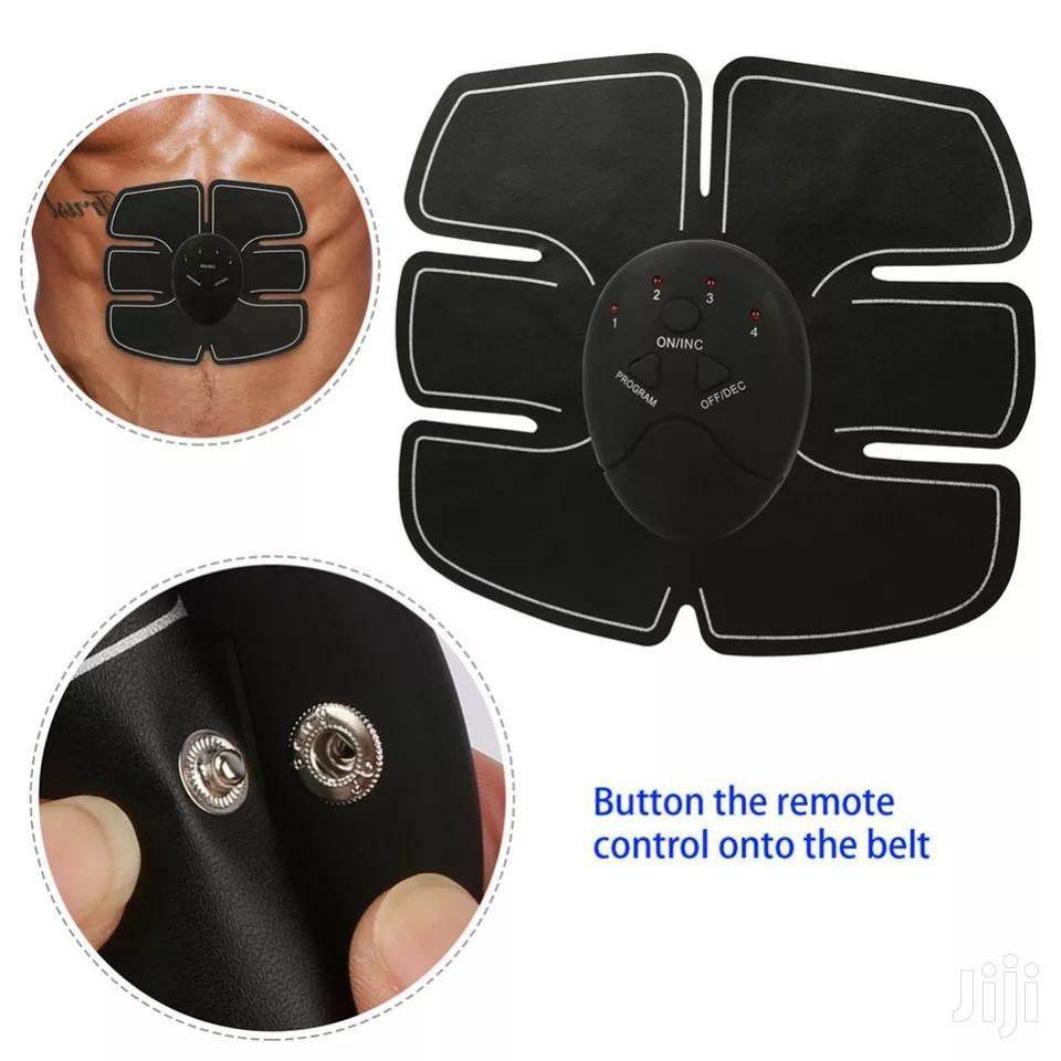 Wireless Muscle Stimulator EMS Stimulation Body | Tools & Accessories for sale in Ilala, Dar es Salaam, Tanzania
