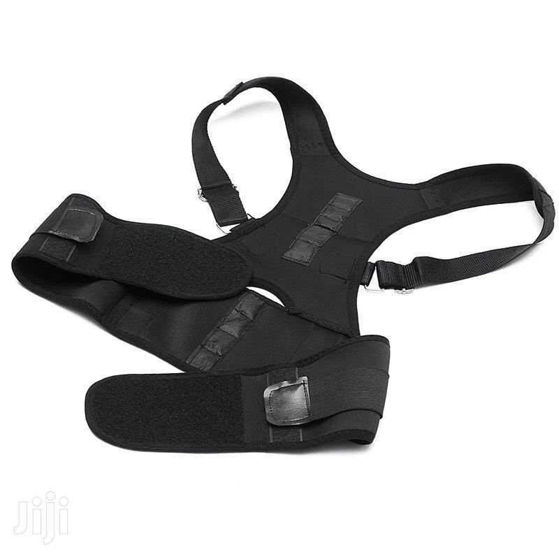 Back Brace Posture Correction