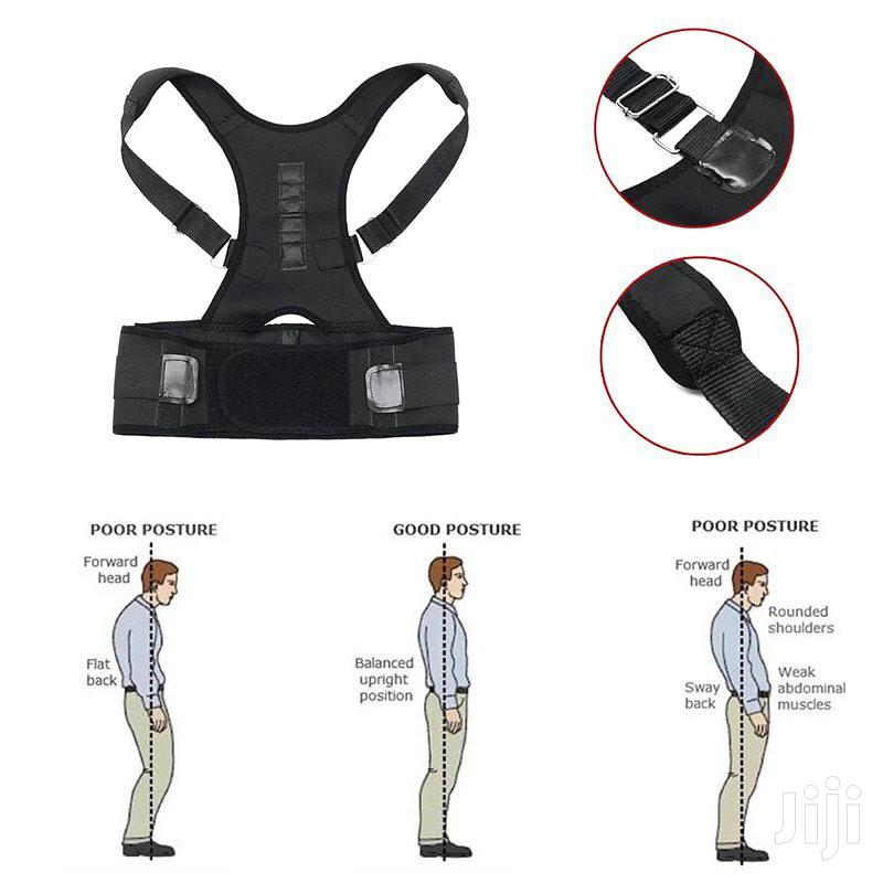 Back Brace Posture Correction | Tools & Accessories for sale in Ilala, Dar es Salaam, Tanzania
