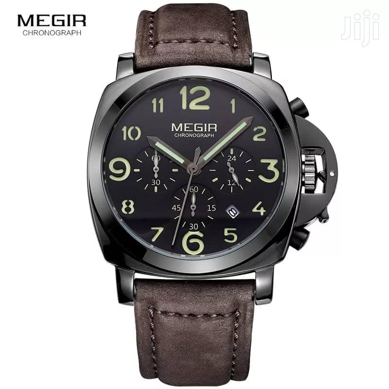 Megir Watches | Watches for sale in Kinondoni, Dar es Salaam, Tanzania