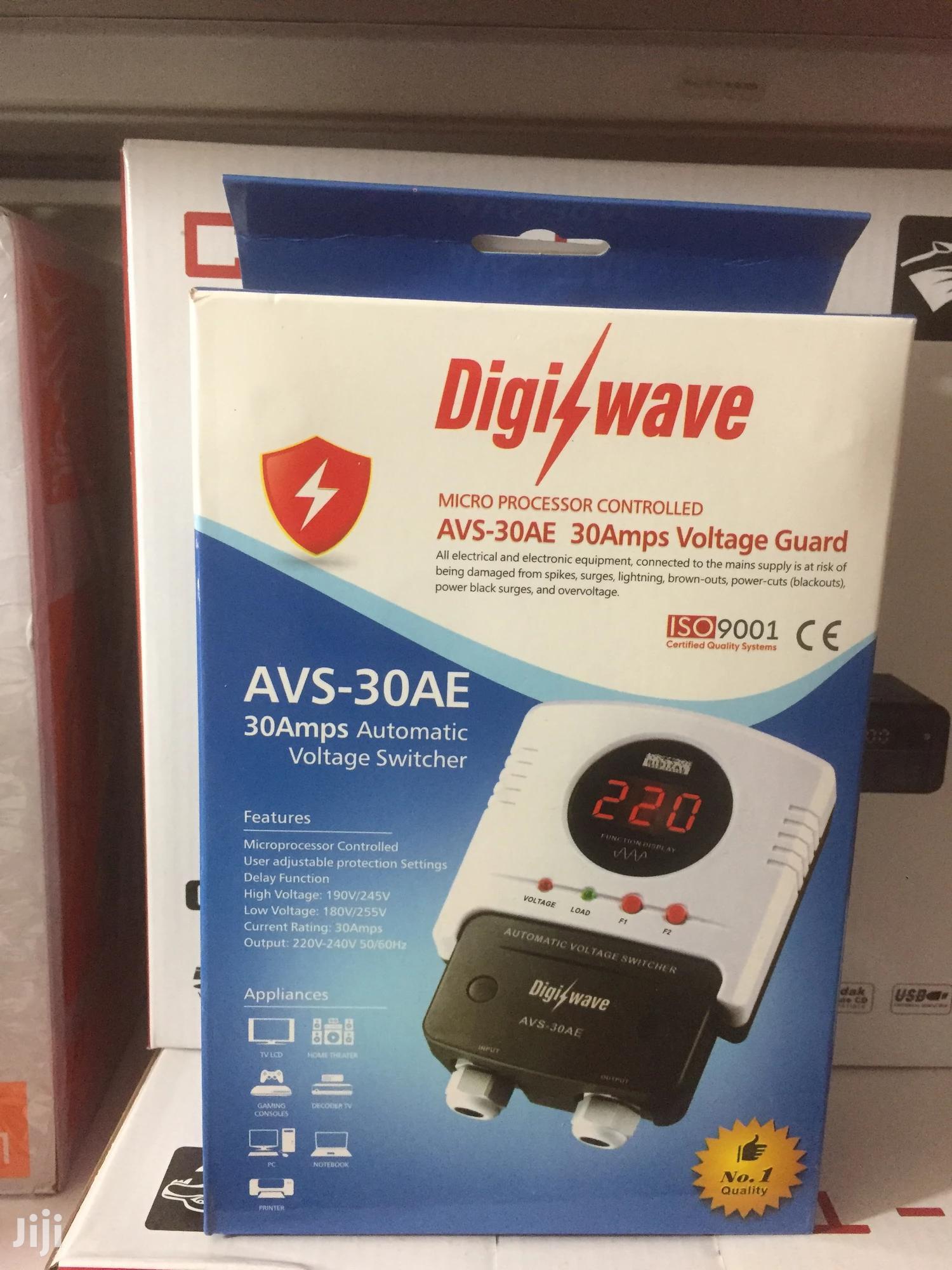 Digi Wave Avs30