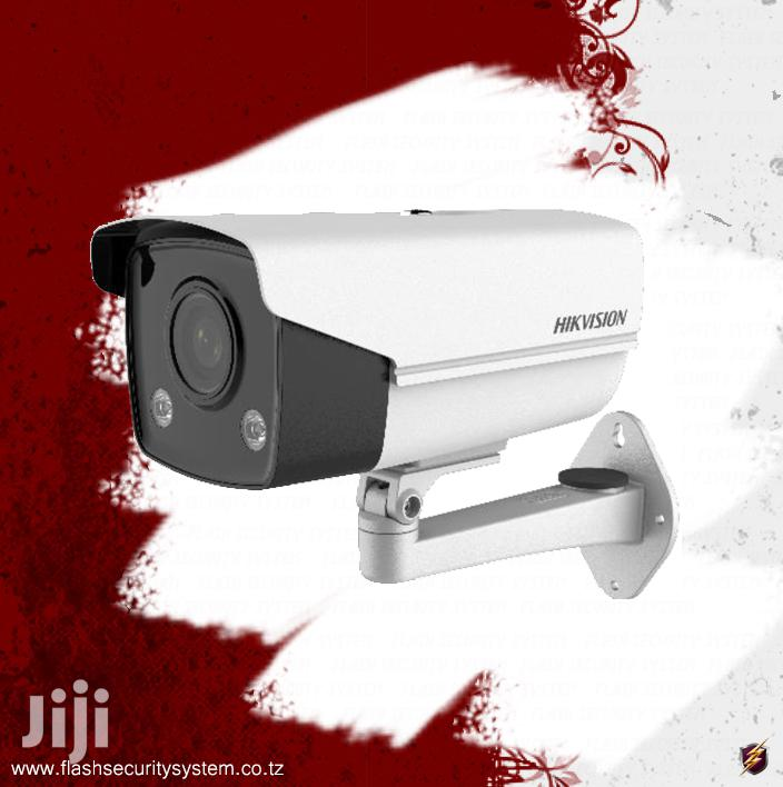 IP Camera 4MP Colorvu (Bullet)