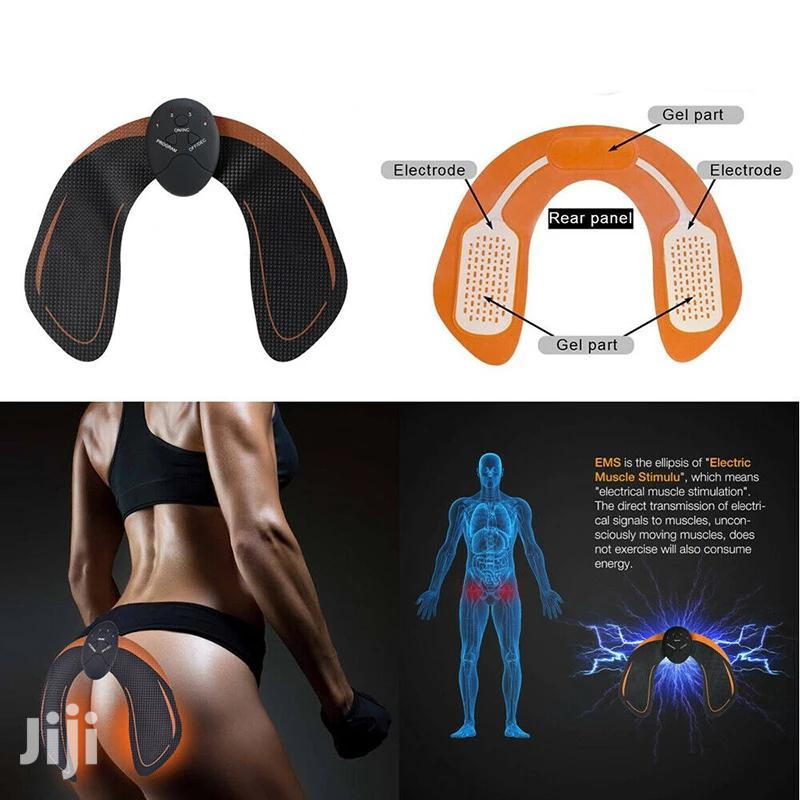 Hip Trainer Muscle Stimulator | Tools & Accessories for sale in Ilala, Dar es Salaam, Tanzania