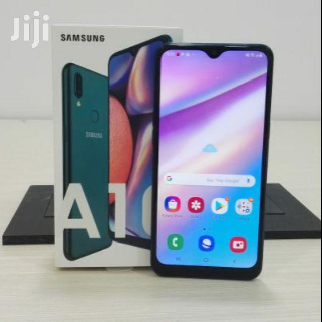 New Samsung Galaxy A10s 32 GB