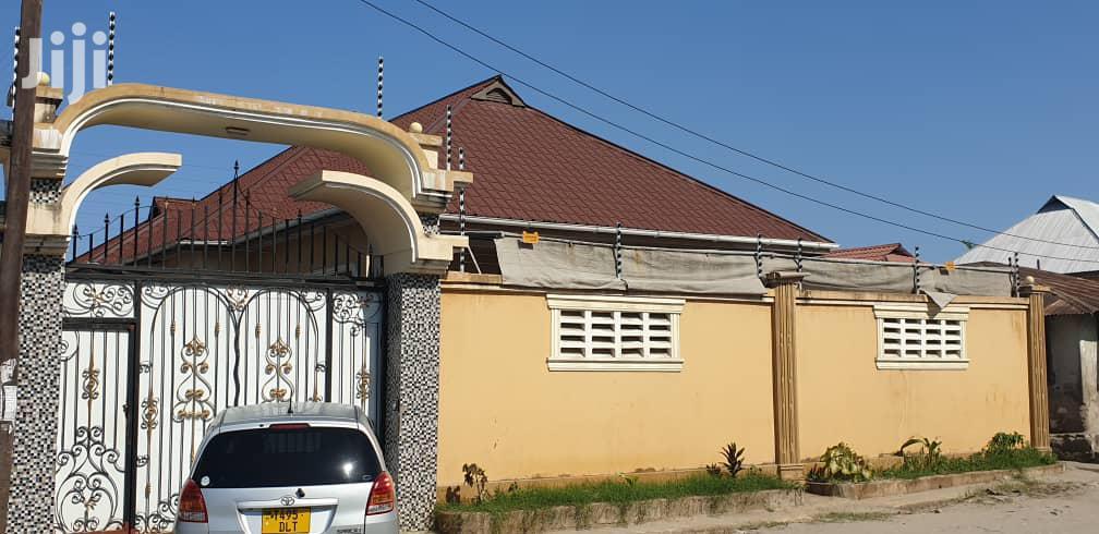 House For Sale Ilala Buguruni.
