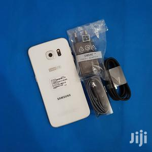 New Samsung Galaxy S6 edge 32 GB White | Mobile Phones for sale in Dar es Salaam, Ilala