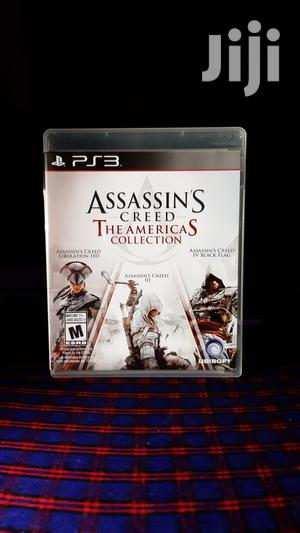 Assassin S Creed The Americas Collection In Ilala Video Games