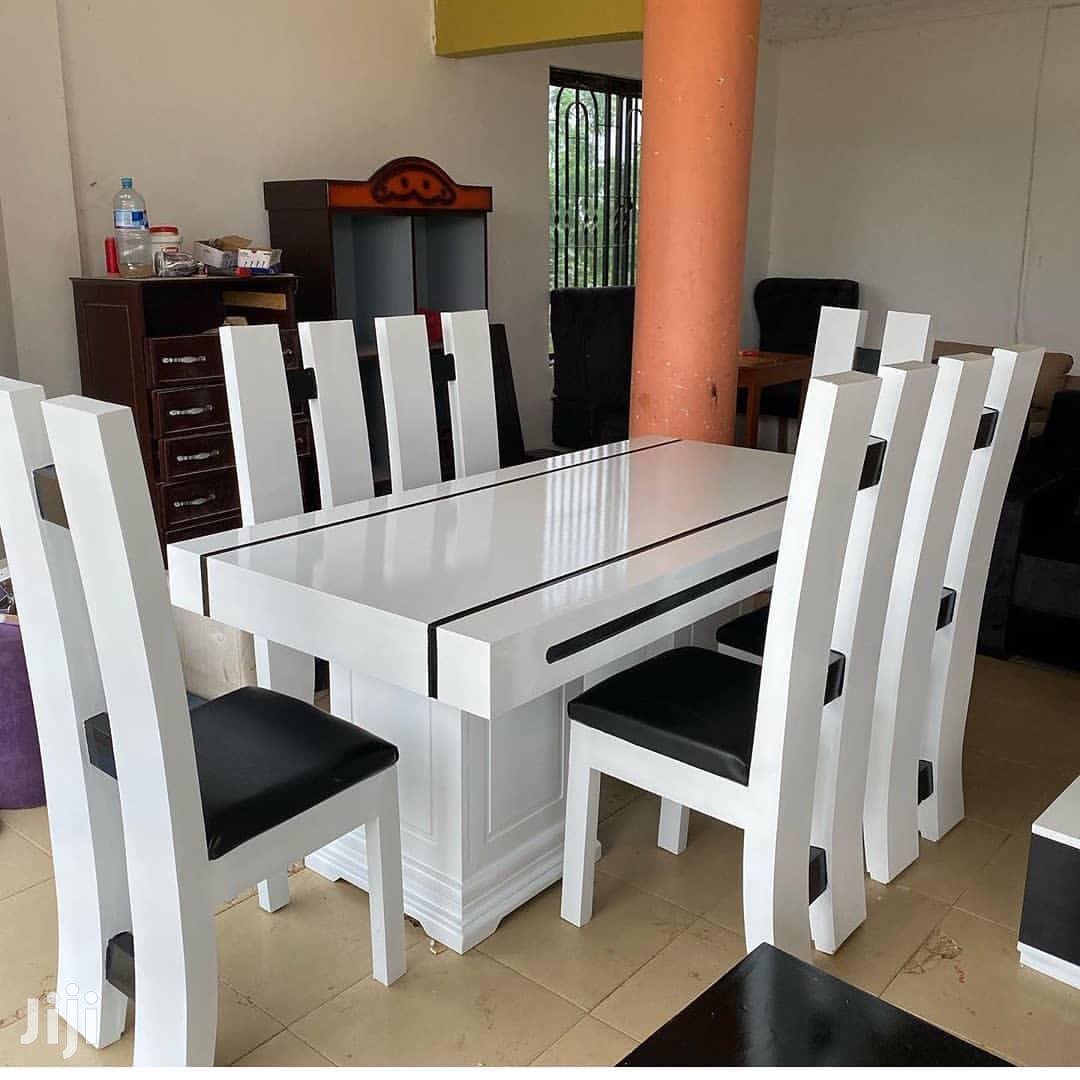 Dinning Table   Furniture for sale in Kinondoni, Dar es Salaam, Tanzania