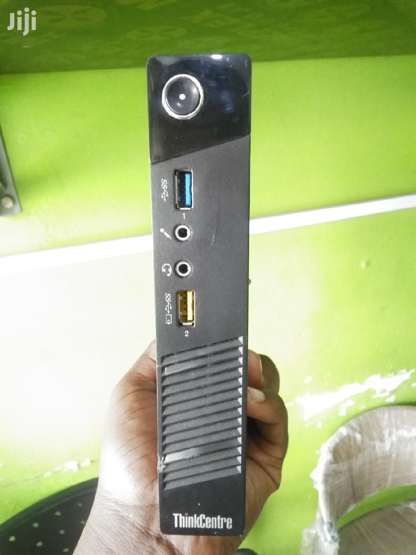 Lenovo ThinkCentre M910z AIO 4GB Intel Core i3 HDD 320GB | Laptops & Computers for sale in Kinondoni, Dar es Salaam, Tanzania
