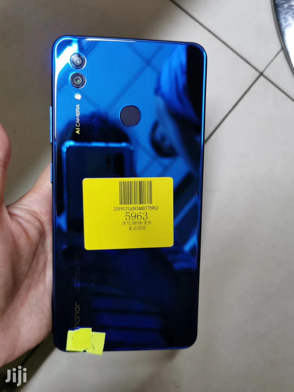 New Huawei Honor 8x 128 GB Blue