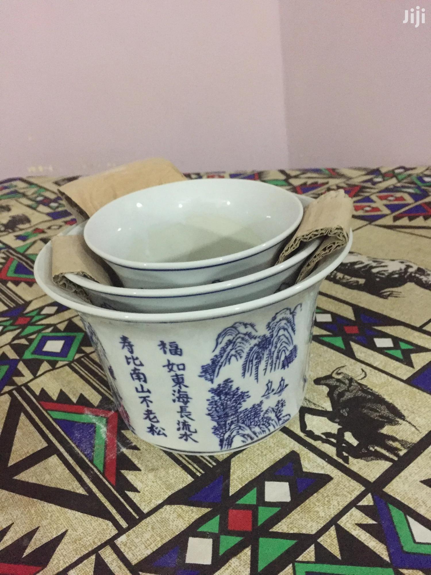 Archive: Ceramic Flower Pots
