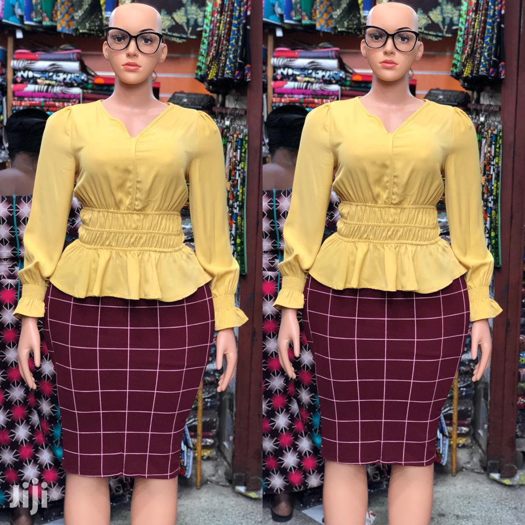 Tops And Skirts | Clothing for sale in Kinondoni, Dar es Salaam, Tanzania