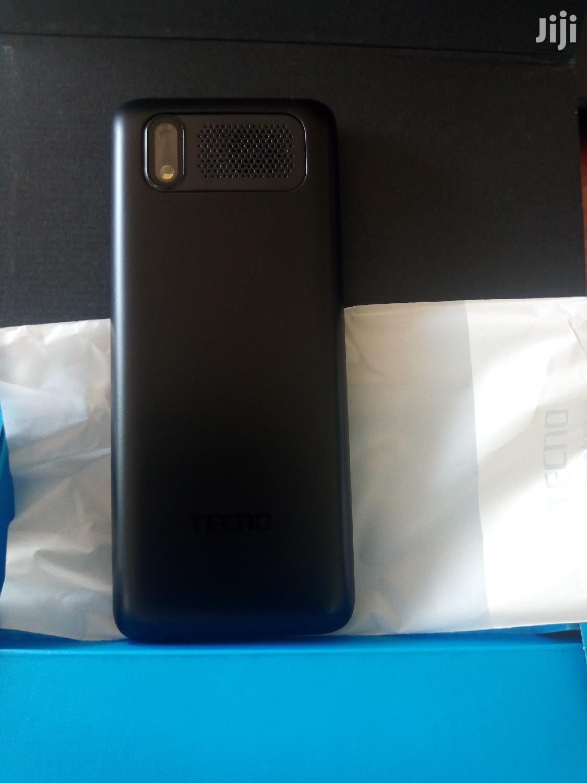 New Tecno T402 Black | Mobile Phones for sale in Kigoma Urban, Kigoma Region, Tanzania
