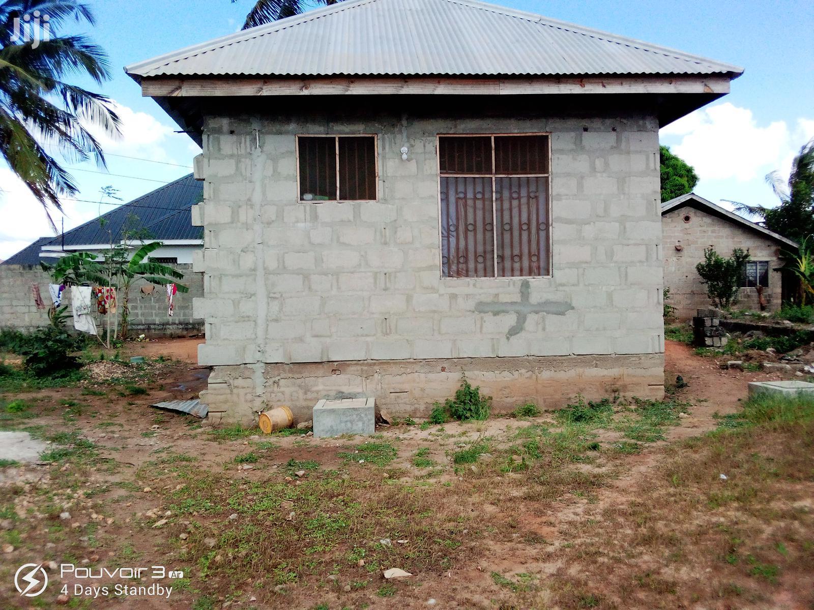Nyumba Mbili Zinauzwa Pamoja Kigamboni Toangoma | Houses & Apartments For Sale for sale in Temeke, Dar es Salaam, Tanzania