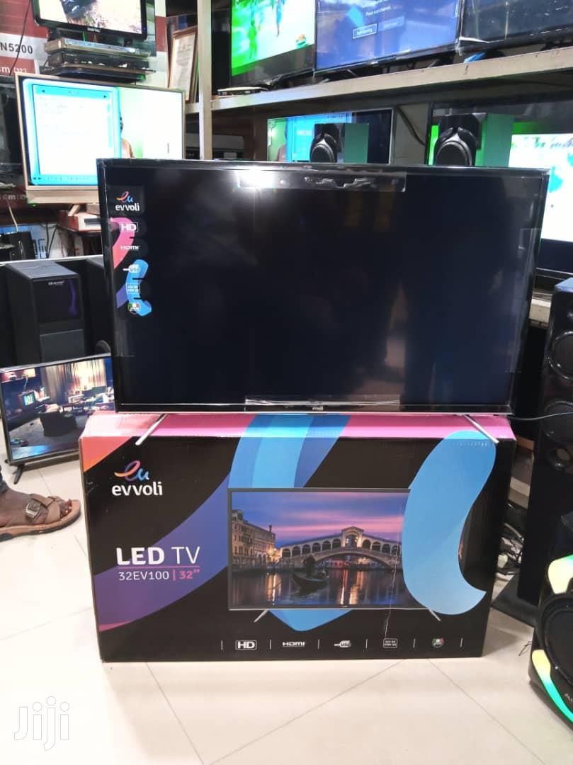 Evvoli LED TV