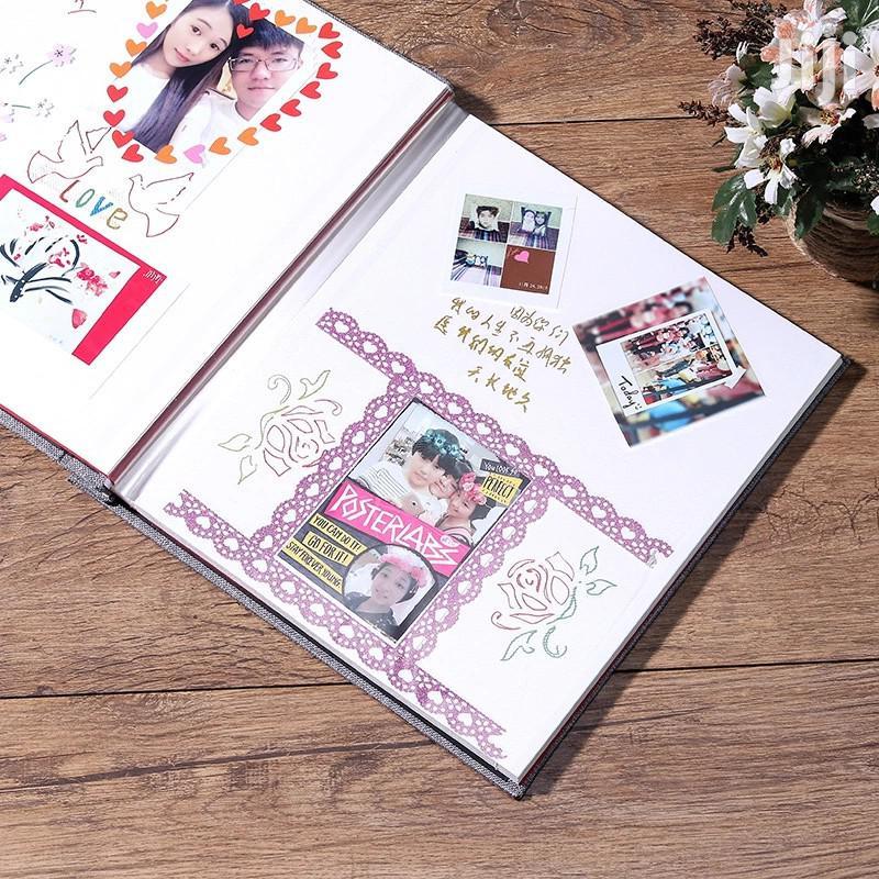 New Linen 16inch DIY Photo Album | Books & Games for sale in Kinondoni, Dar es Salaam, Tanzania