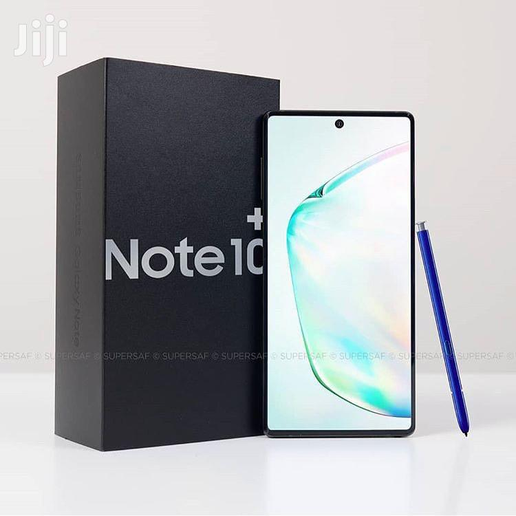 Archive: New Samsung Galaxy Note 10 Plus 256 GB