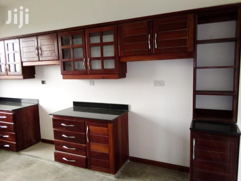 Luxury 4 Bedrooms Duplex Fully Furnished for Rent at Mikoche