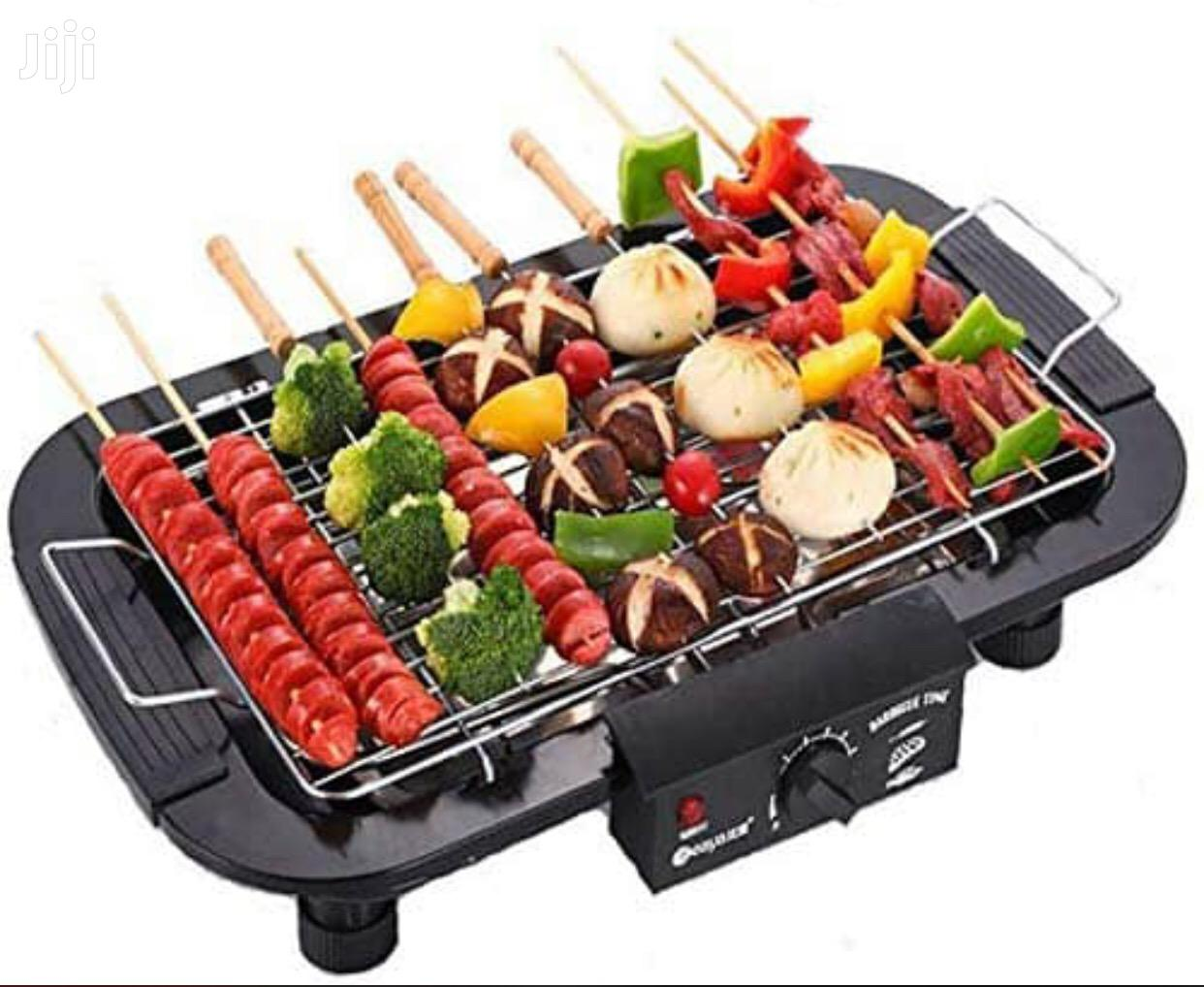 Nippotec BBQ Grill | Home Appliances for sale in Ilala, Dar es Salaam, Tanzania