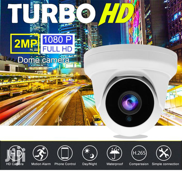 CCTV Camera Turbo HD