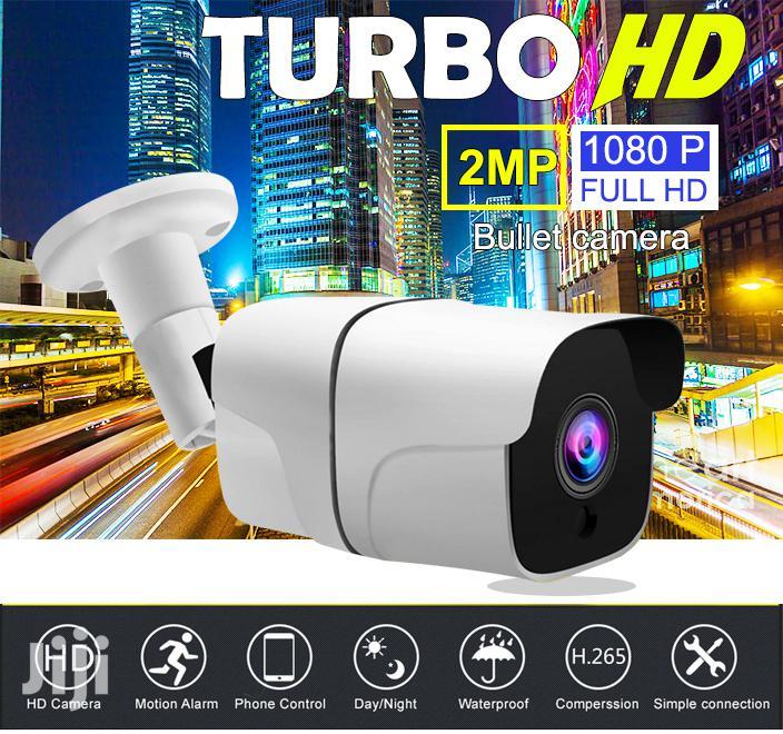 Turb HD 1080p 2MP