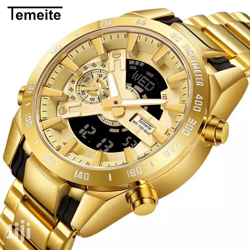 Teimet Watch 006