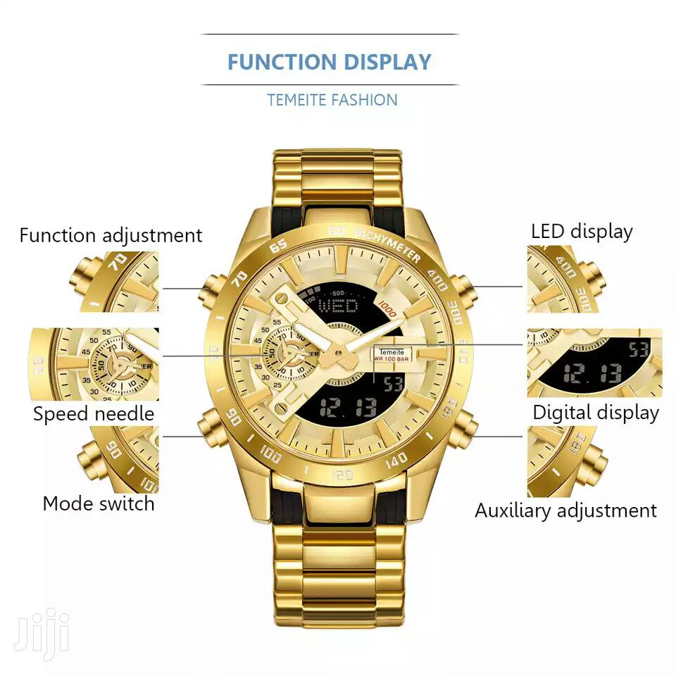 Teimet Watch 006 | Watches for sale in Tanga City, Tanga Region, Tanzania