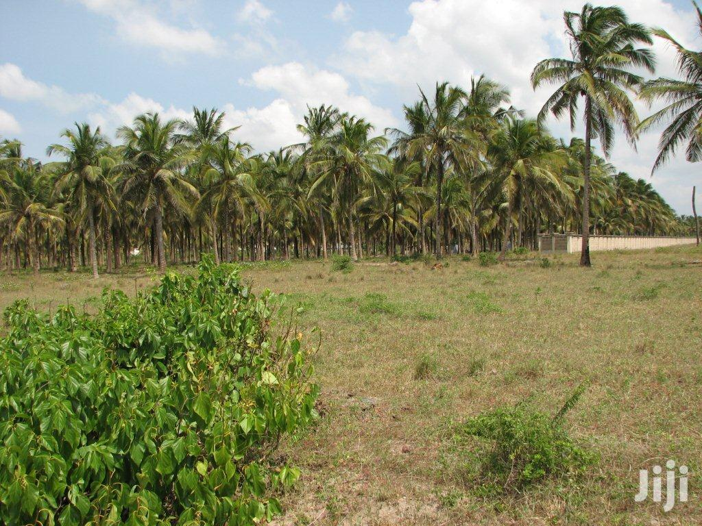 11 Acres Of Beach Plot For Sale   Land & Plots For Sale for sale in Kigamboni, Temeke, Tanzania