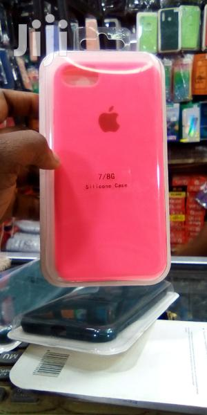 Phone Silicone Cover   Accessories for Mobile Phones & Tablets for sale in Dar es Salaam, Kinondoni