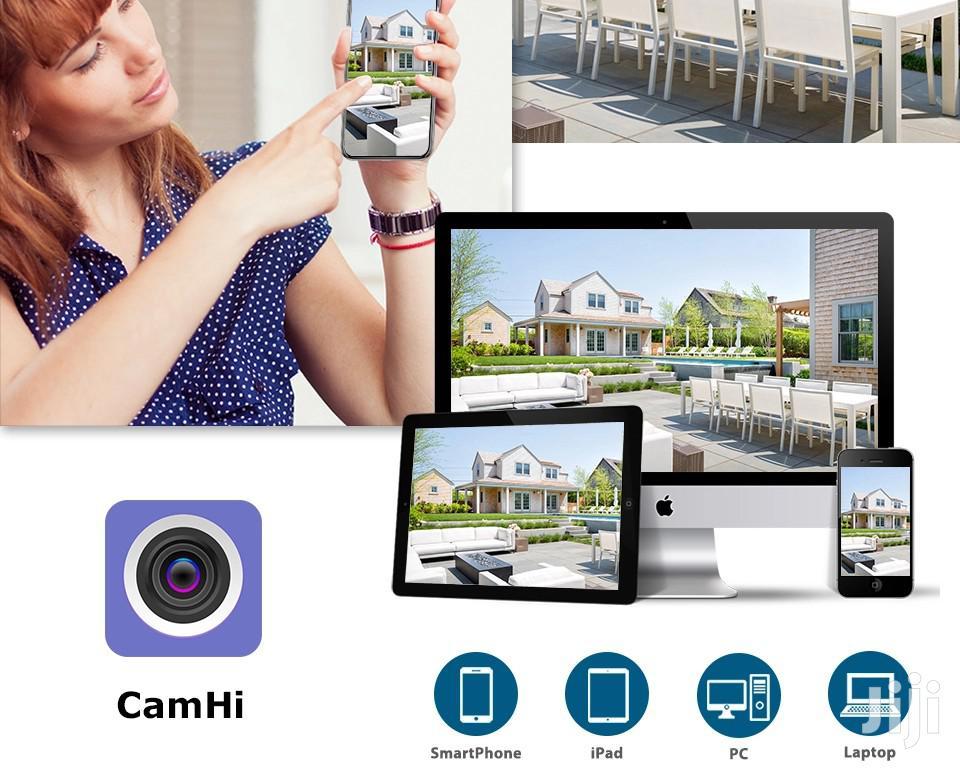 4G Min PTZ Camera | Security & Surveillance for sale in Kinondoni, Dar es Salaam, Tanzania