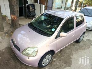 Toyota Vitz 2000 Pink   Cars for sale in Dar es Salaam, Kinondoni