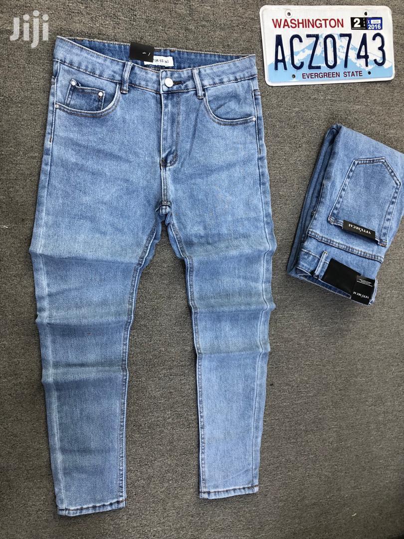 Archive: Denim Jeans Available