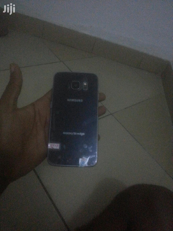 Archive: New Samsung Galaxy S6 edge 32 GB Blue