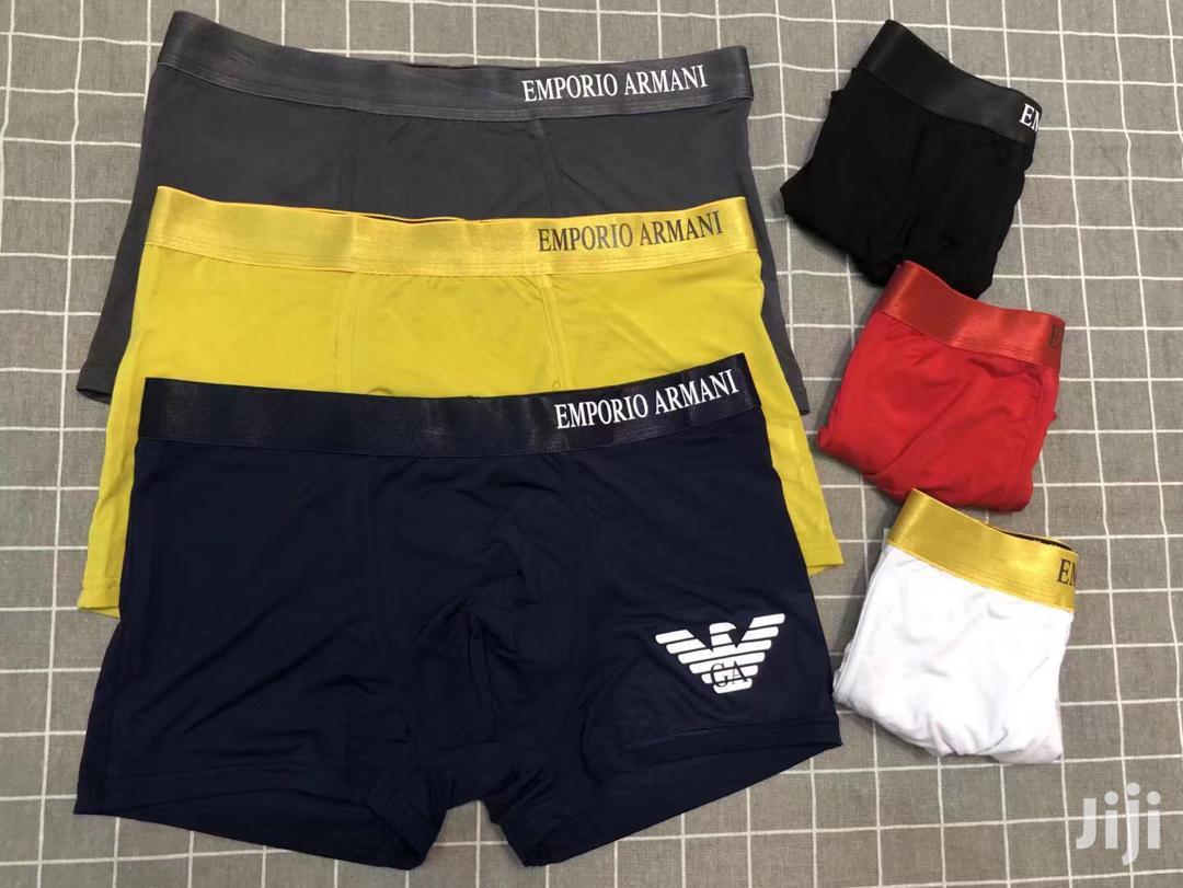 Archive: Boxers Original