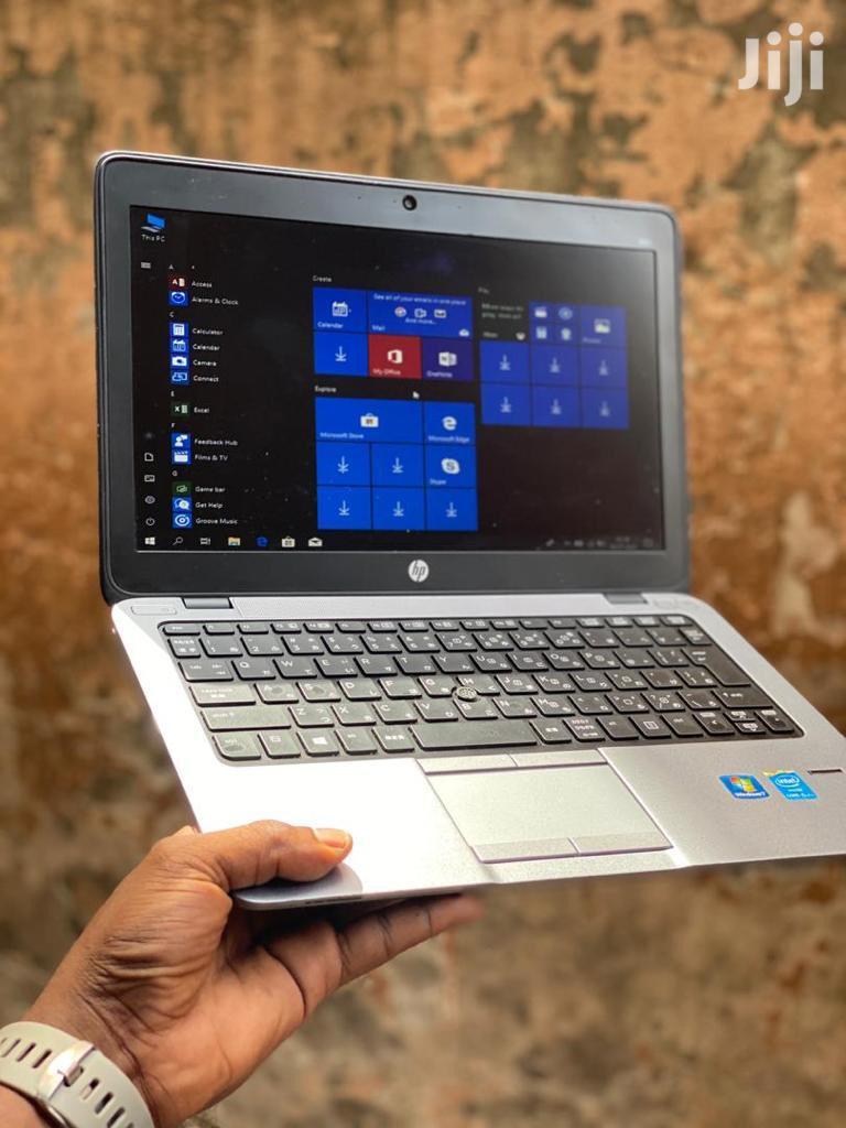 Laptop HP EliteBook 840 G1 4GB Intel Core I5 HDD 500GB   Laptops & Computers for sale in Ilala, Dar es Salaam, Tanzania