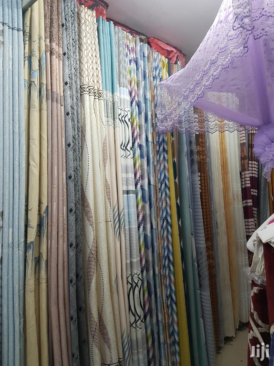 Quality Curtains And Mosquito Net
