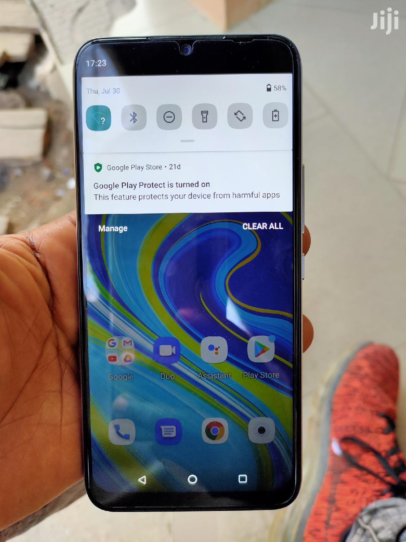 New Umidigi A7 Pro 64 GB Blue | Mobile Phones for sale in Mbeya City, Mbeya Region, Tanzania