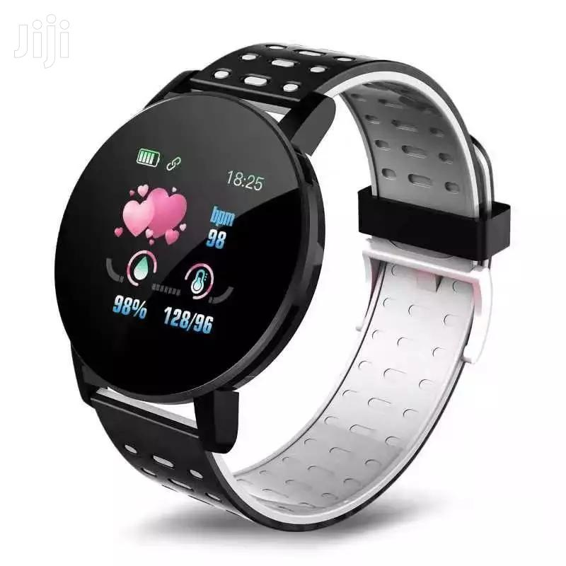 119plus Smart Bracelet
