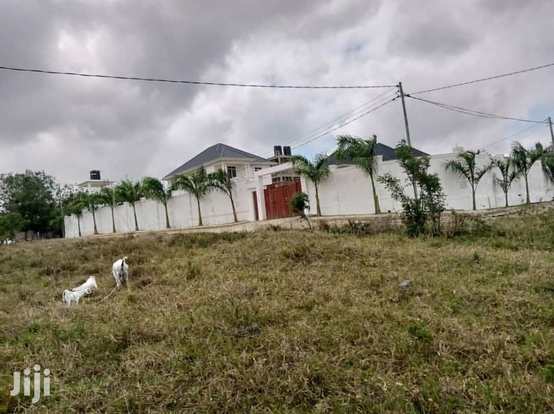 1040 SQM Plot For Sale Madale | Land & Plots For Sale for sale in Kinondoni, Dar es Salaam, Tanzania