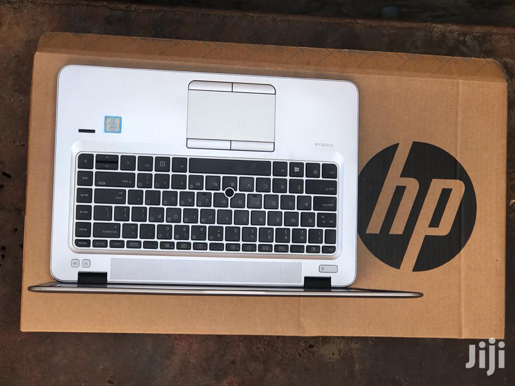 Laptop HP EliteBook 840 G3 8GB Intel Core I5 HDD 500GB | Laptops & Computers for sale in Ilala, Dar es Salaam, Tanzania