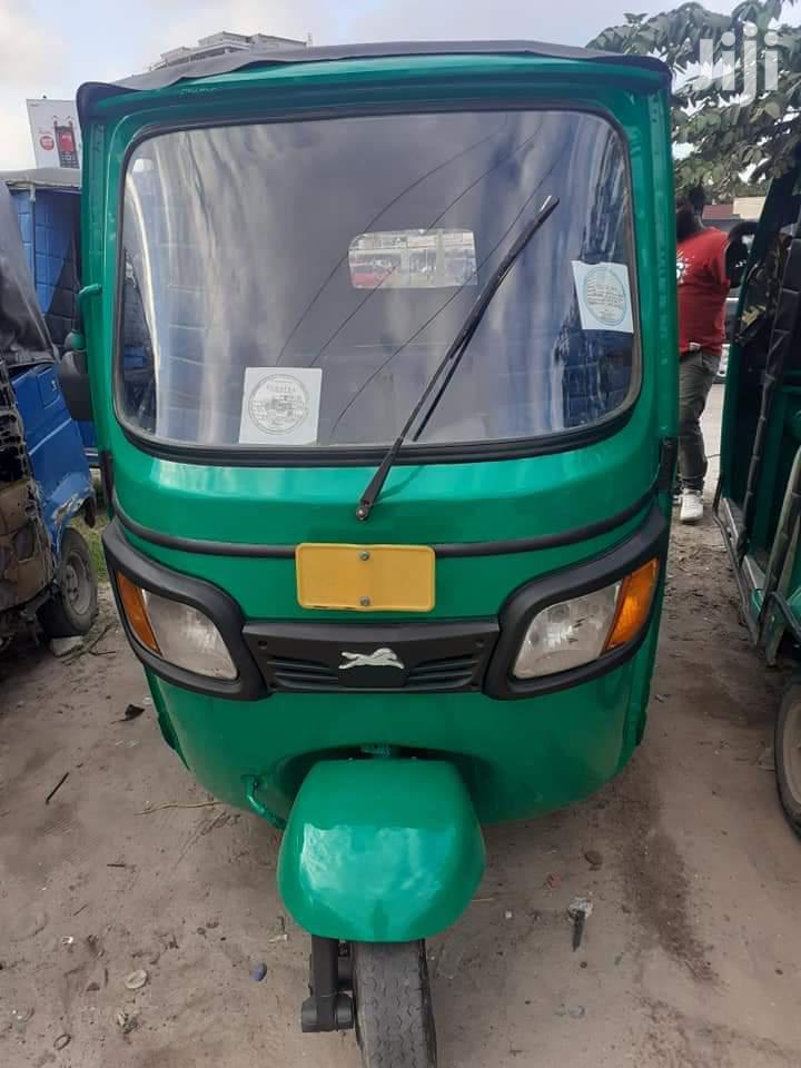 TVS Apache 180 RTR 2019 Green
