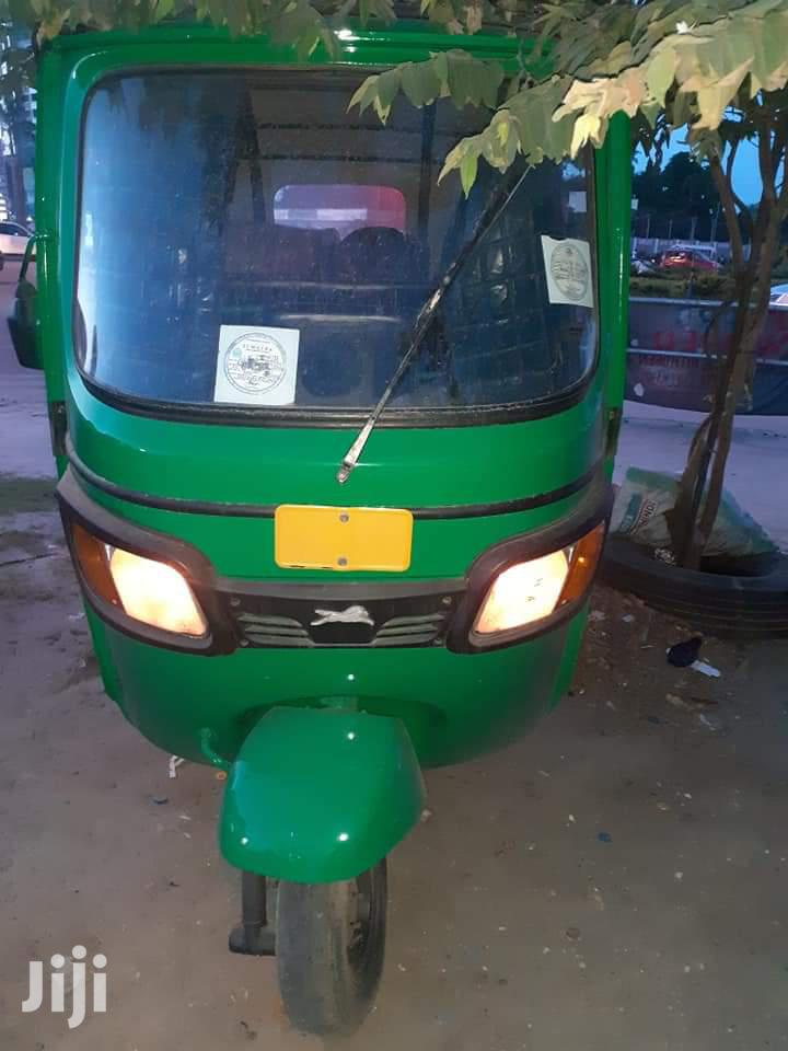 TVS Apache 180 RTR 2019 Green   Motorcycles & Scooters for sale in Kinondoni, Dar es Salaam, Tanzania